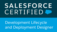 Dev Lifecycle and Deployment Certification Logo